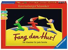 RAVENSBURGER 26736 - FANG DEN HUT!®, NEU/OVP