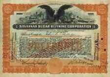 Savannah Sugar Refining Clewiston Florida Hormel Foods Port Wentworth Common St.