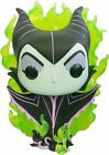 Exclusive Maleficent with Flames FUNKO POP Vinyl - New in Box