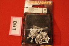 Games Workshop Warhammer Orcs and Night Goblins Grot Bosses Metal OOP New BNIB