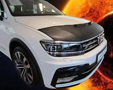 VW Tiguan Bj. seit 2016 BRA Steinschlagschutz Haubenbra Tuning Motorhaubenschutz