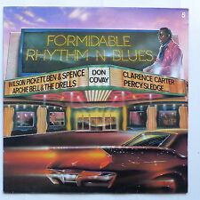 Formidable rhythm n blues N°5 PICKETT BEN & SPENCE  DON COVAY .. 40256