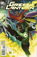 Green Lantern '07 16 VF R3