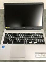 "Acer CB315-3H-C2C3 315 15.6"" Celeron 4GB/32GB Chromebook, 15.6"" HD Display"