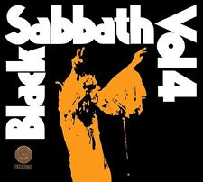 Black Sabbath - Vol 4 [New Vinyl LP] UK - Import