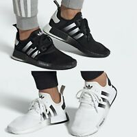 adidas Originals NMD R1 Men's Shoes Lifestyle Comfy Sneakers