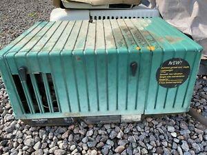 4kW Onan Microlite 4000 Gasoline RV Generator 120V 4KY   S/N: C963503176