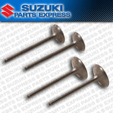 2018 suzuki 400 sm. beautiful 400 new 2000  2018 suzuki drz400 drz 400 e s sm drz oem intake exhaust  valves kit fits suzuki drz400sm and suzuki sm
