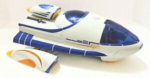 Disney Miles from Tomorrowland STELLOSPHERE *INCOMPLETE* Works Lights & Sounds