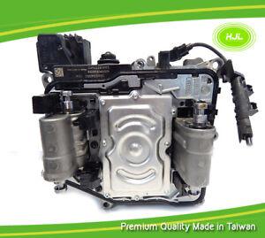 DQ200 0AM 7-Speed DSG Mechatronic (ValveBody&TCU)For AUDI VW(0AM927769D)+Program
