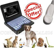 VET/Veterinary Ultrasound machine/Scanner,5.0Mhz Micro convex,CONTEC CMS600P2