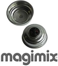 MAGIMIX 505458 filtre 1 tasse tamis machine cafe percolateur expresso auto Inox