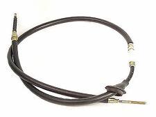 Vauxhall Astra 1980-84 Opel Kadett D 1979-84 Complete Handbrake Cable TPBC2023