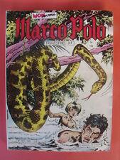 PETIT FORMAT MARCO POLO N° 185  MON JOURNAL . 1980. BE