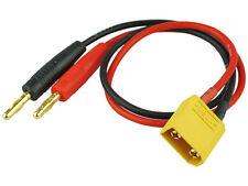 YUKI MODEL Amass Akku-Ladekabel Goldkontakt XT90 • 2,5mm² • 30cm Kabel 610019