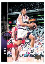 Kevin Johnson 1994 Upper Deck All Star Class Phoenix Suns Basketball Card