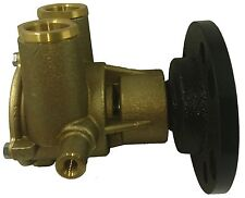 Raw Water Pump, replaces Volvo Penta 3860703