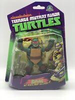 Nickelodeon Raphael Hot Head Teenage Mutant Ninja Turtles Action Figure TMNT