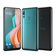 "HTC Desire 19s 4GB / 64GB 6.2"" HD+ Factory Unlocked Dual SIM 13MP By USPS"