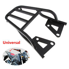 Motorcycle Rear Shelf Refitted Box Tail Fin Luggage Rack Strong Structure Kit