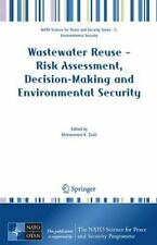 Wastewater Reuse - Risk Assessment, Decision-Ma. Zaidi, K..#