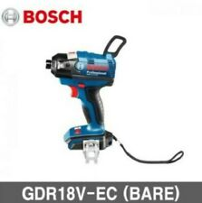 Sale Bosch GDR 18V-EC Cordless Body Only Driver Brushless Tools Motor EC_agex