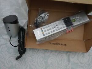 Dell XPS 420 media centre RC197 Remote control kit PC incl. receiver