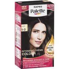 Napro Palette 1.0 Black Intensive Cr?me Color
