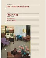 The G-Plan Revolution: A Celebration of British Popular Furniture of the 1950s