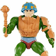 Man At Arms Super 7 Masters of the Universe Reaction figure movie précis Masters of the Universe