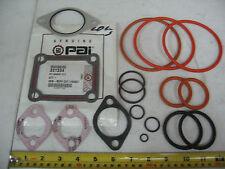 Caterpillar 3406E C15 Oil Cooler Gasket Kit PAI P/N 331334 Ref.# 1153657, 8T3387