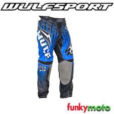 Pantalones carrera para hombres para motoristas