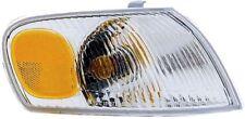 CORNER LIGHT for Toyota Corolla Sedan 98-00 Right RH Passenger Side