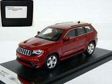 Top Marques BBR 1/43 2013 Jeep Grand Cherokee SRT8 Handmade Resin Model Car