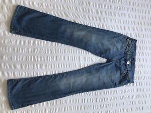Miss Sixty Jeans Size 8