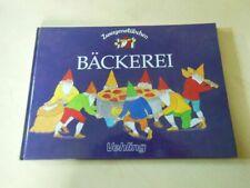 Bäckerei Zwergenstübchen Vehling Backbuch Backen mit Zwergen
