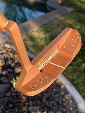 Bettinardi Copper PrOtO Bb-28 Custom Stingers