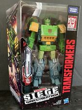 Hasbro Transformers Siege For War Cybertron Springer