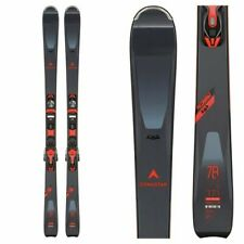 2020 DYNASTAR SPEED ZONE 78 4X4- NEW WITH INTEGRATED BINDINGS- ADJUST AND SKI!