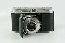 Vintage viewfinder camera Voigtländer Vito II with Skopar 50mm 3.5 Ref.122168