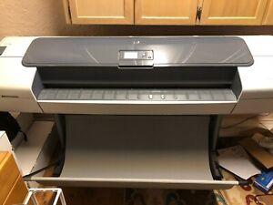 HP DesignJet T610 Color Printer 44''