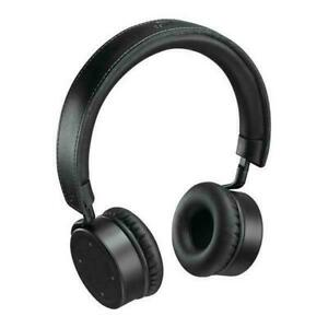 GOJI Collection GTCONBK18 Wireless Bluetooth Headphones - Black