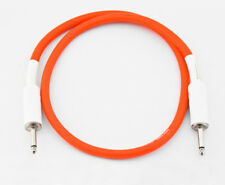 Lava Cable Tephra Speaker Cable 2ft LCTHS2