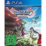 Dragon Quest XI: Streiter des Schicksals Edition des Lichts (PS4) gebraucht-gut