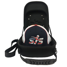 Smash It Sports Hat Carrier (Holds 6), NEW