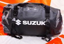 *NEU* SUZUKI Drybag - Hecktasche 35 Liter - Falttasche - leicht und vielseitig