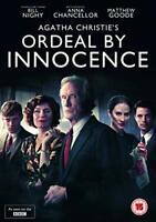ORDEAL BY INNOCENCE [DVD][Region 2]