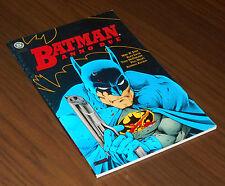 BATMAN ANNO DUE Alan Davis Brossurato Play Press 1996 vedi foto fronte-retro