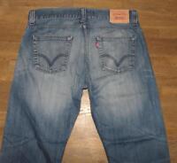 """WOW!!! LEVI`S 506 Herren- JEANS / LEVIS Blue- Jeans in blau in ca. W34"""" /L31"""""""