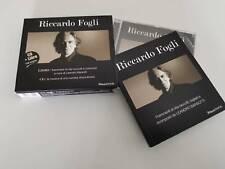 Riccardo Fogli La Musica Di Una Carriera Straordinaria CD+BOOK 2008